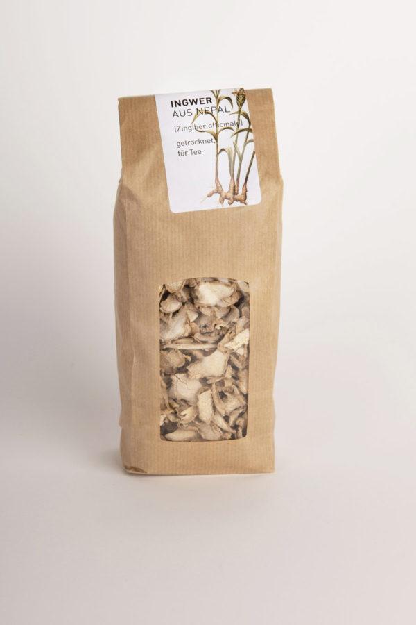 Organic Ginger Tea