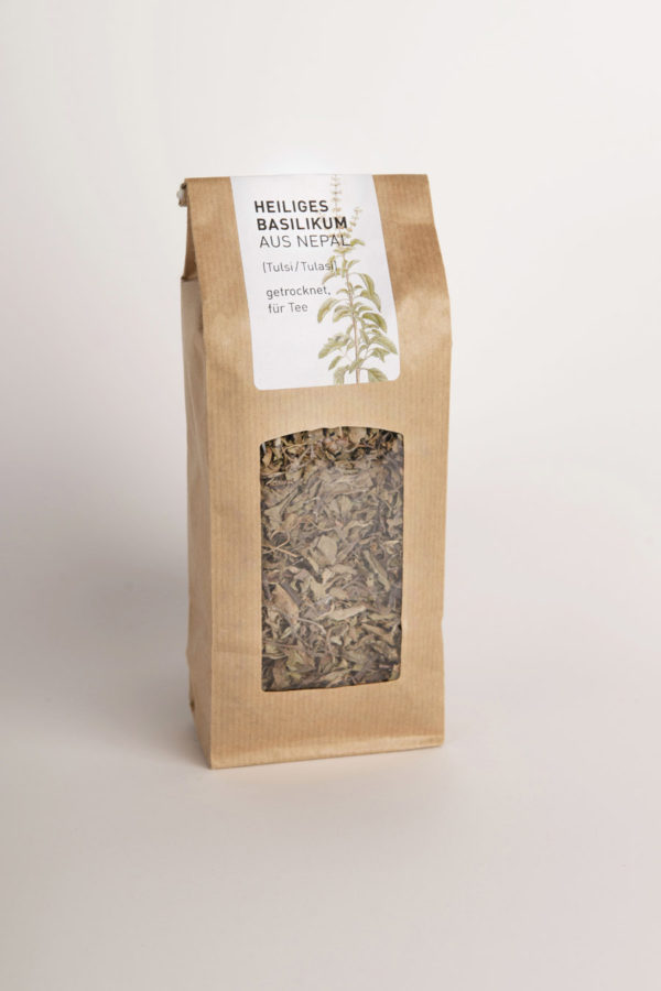 Organic Holy Basil Tea