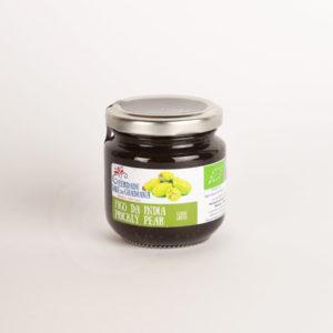 Organic Prickly Pear- Jam 1