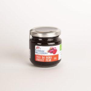 Organic Prickly Pear- Jam 2
